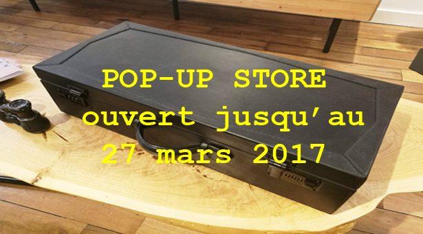 NIYONA, la maroquinerie bruxelloise s'invite à Paris.
