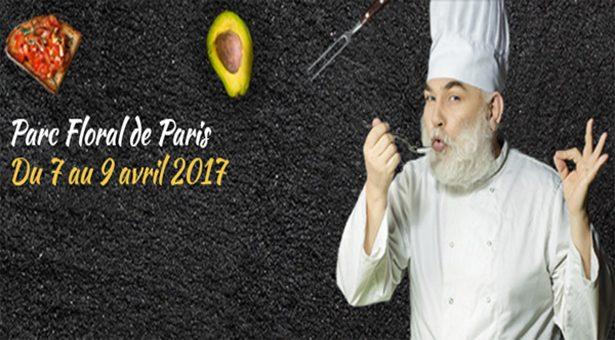 Resto Experience 2017 : le 7, 8 et 9 avril au Parc Floral de Paris.