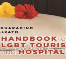 Manuel de Tourisme LGBT et Hospitalité.