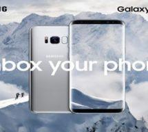 Samsungredéfinit les codes du smartphoneen dévoilant les Galaxy S8 et S8+