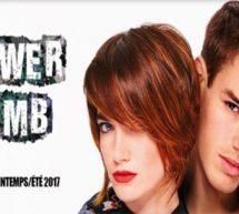 Shampoo Expert présente Flower Bomb !