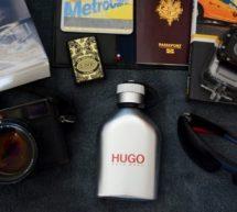 HUGO ICED et partir en voyage ! #YourTimeIsNow
