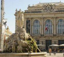 Montpellier : l'énergie d'une ville médievale