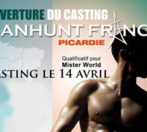 MANHUNT FRANCE Picardie: CASTING!