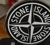 STONE ISLAND, une marque qui utilise des tissus intelligents!
