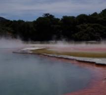 Nouvelle Zélande, épisode 3 : bienvenue dans l'antre du diable…