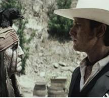 «Lone Ranger, Naissance d'un héros » de Gore Verbinski !
