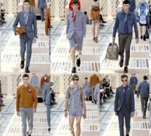 Louis Vuitton – Fashion Week Paris – Printemps/Eté 2014