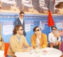 Francesco Smalto – Vidéo officielle Collection Spring Summer 2014