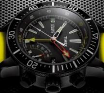 Timex Adventure Series Profondimètre, l'élégante des profondeurs!