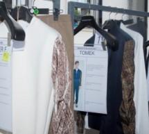 Wooyoungmi – Backstage Fashion-week Printemps/Eté 2014