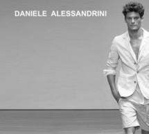 Daniele Alessandrini, une  marque italienne de qualité!