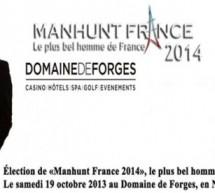 Élection de Manhunt France 2014, le plus bel homme de France !