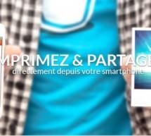 PRINTIC – Une application pour imprimer vos photos depuis votre Smartphone!