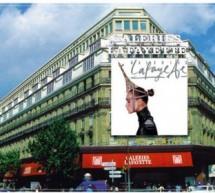 LES GALERIES LAFAYETTE LANCENT LEUR NOUVEAU  PROGRAMME DE FIDÉLITÉ MODE!