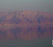 Ein Gedi et Massada, un duo de choc au bord de la Mer Morte