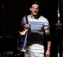 Jean Paul Gaultier, nouveau film  – Spot JPGOnTheDocks!