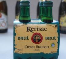 Kerisac, un cidre , une histoire de famille!