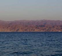 Eilat, ou le soleil permanent