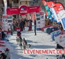 La Grande Odyssée Savoie Mont Blanc 2014!