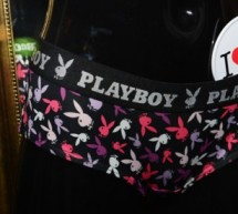 Collection Playboy underwear P/E 2014!
