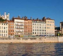 Lyon, la capitale des Gaules