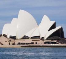 Australie, les premières impressions : Sydney