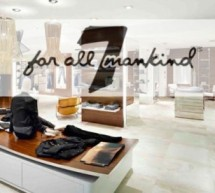 7 FOR ALL MANKIND ouvre sa 3ème boutique parisienne!
