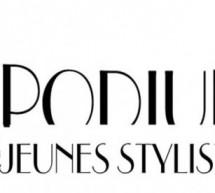 5ème édition Concours PODIUM Jeunes Stylistes – 2014