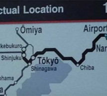Tokyo, la cosmopolite