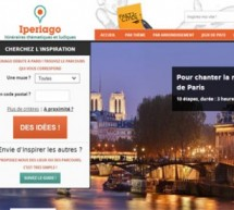 Iperiago, vous propose 2 balades dans Paris.