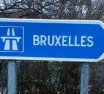 Une petite escapade à Bruxelles