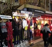 Tokyo : plongée dans la mode expérimentale à Harajuku