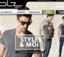 BLZ Jeans, un site simple pour trouver le look que vous désirez!