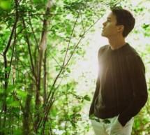 Justin Nozuka, sort son dernier single : «ULYSSES».