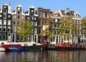 Amsterdam, une escapade au pays des tulipes.