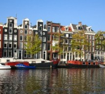Amsterdam, une escapade au pays des tulipes
