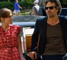 « New York Melody » de John Carney.