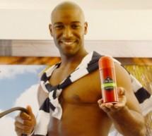 OLD SPICE, un nouveau déodorant arrive sur le marché français!