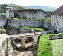 Besançon : escapade en Franche Comté.