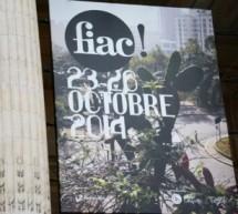FIAC, le RDV incontournable des amateurs d'Art !!! Partie 1