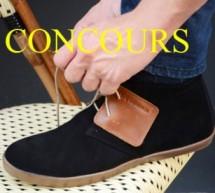 CONCOURS: M by Monderer – Une paire de chaussures à gagner