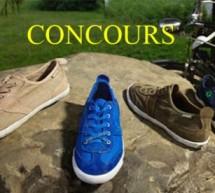 CONCOURS : People'Swalk – une paire de chaussures à gagner !