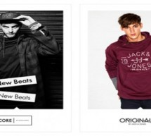JACK & JONES, une belle collection Printemps/Été 2015