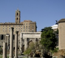 Rome, berceau de la civilisation