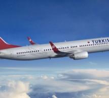 Turkish Airlines vous invite à l'imprévu, ce dimanche à Paris!