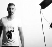 David Zeller, une nouvelle façon de voir le T-shirt!