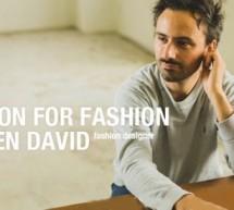 Julien David – FASHION-WEEK A/H 2015/16 PARIS