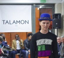 Pierre Talamon – FASHION-WEEK A/H 2015/16 PARIS