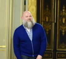 Walter Van Beirendonck – FASHION-WEEK A/H 2015/16 PARIS
